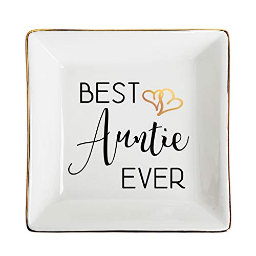 Ceramic Ring Dish Jewelry Tray Decorative Trinket