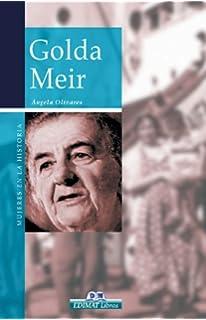 Golda Meir (Mujeres en la historia series)