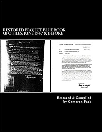 Project Blue Book Complete