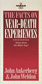 Book The Facts on Near-Death Experiences (Anker Series)