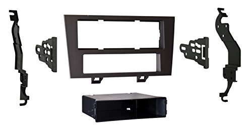 Metra 99-8150 Single DIN Installation Kit with Pocket for 1992-1996 Lexus ES300