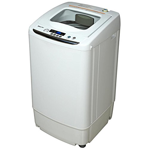 Buy compact washer and dryer 2018