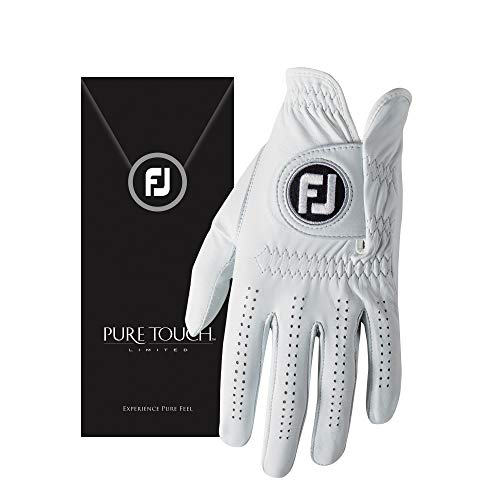 FootJoy Pure Touch Limited Edition Men s Golf Glove Left Fits on Left Hand