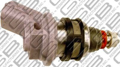 GB Remanufacturing 84218120 Fuel Injector