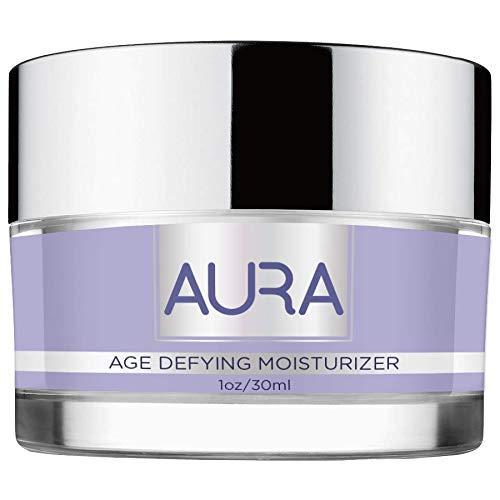Aura Age Defying Moisturizer