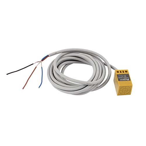 Sensor Detection Inductive Proximity Switch - 6