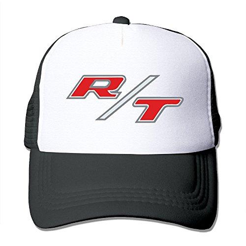 18 Black Racing Hat - 9