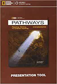 Pathways 3 Text: Reading Writing and Critical Thinking