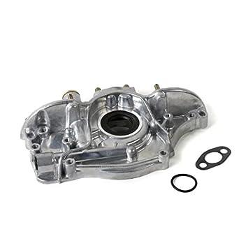 Moca Bomba de aceite para 88 – 95 Honda Civic CRX 1.5L 1.6L