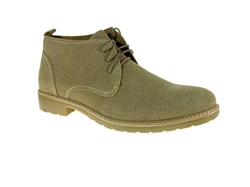 Mens 51001 Lace Up Ankle High Chukka Boots 9O7oJQ9