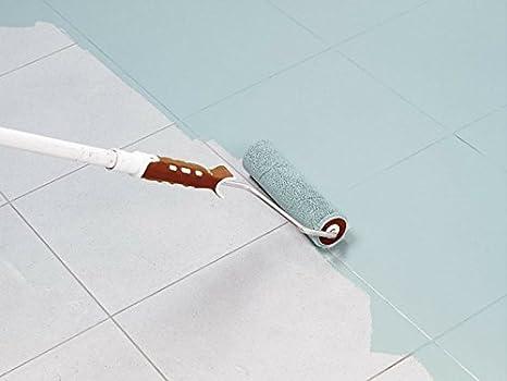 Extrema pittura bicomponente per piastrelle muro formica