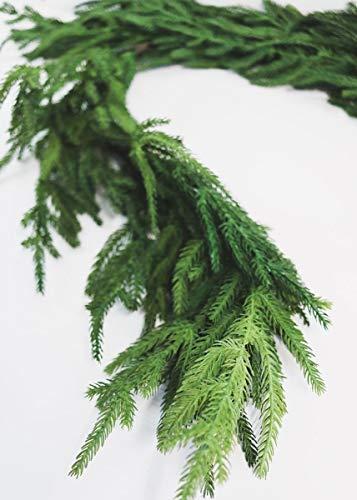 natural garland - 4