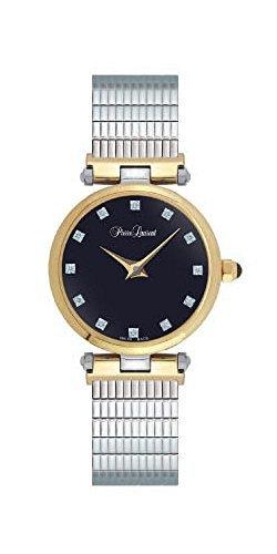 Pierre Laurent Unisex 12-Diamond 32mm Swiss Watch, 22117