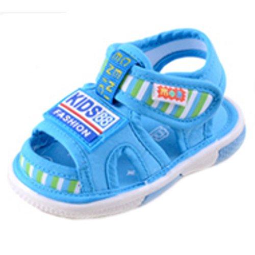 Chaussures bébé Sandales, bébé, souple, antidérapant Bas 0–3ans M