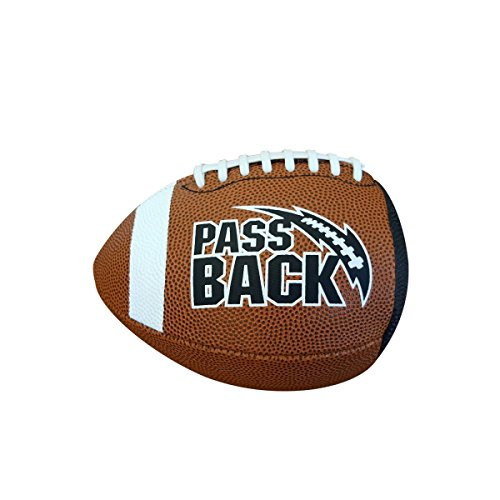 Passback Pee Wee Composite Training Football (Ages 4-8)