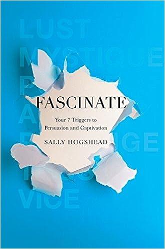 sally hogshead book