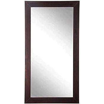 Amazon.com: BrandtWorks BM006TS Floor Mirror, 32\