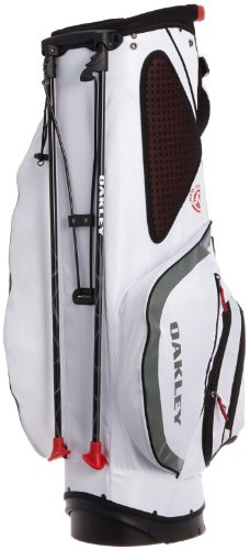 Oakley Fairway Golf Carry Bag, White by Oakley (Image #2)