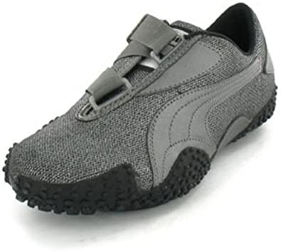 Chaussures Puma Mostro canvas nineties taille 41: Amazon