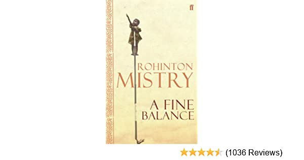 A fine balance kindle edition by rohinton mistry literature a fine balance kindle edition by rohinton mistry literature fiction kindle ebooks amazon fandeluxe Images