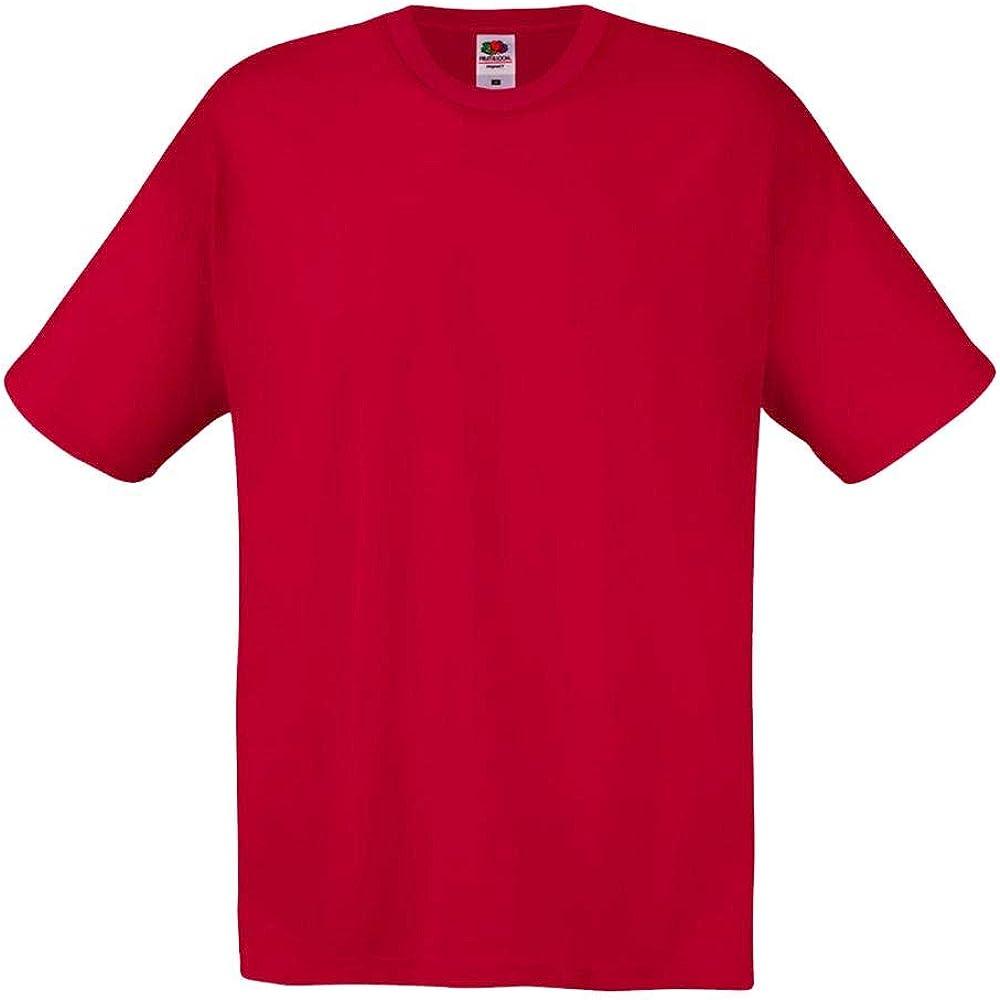 Fruit of the Loom T-Shirt Original T