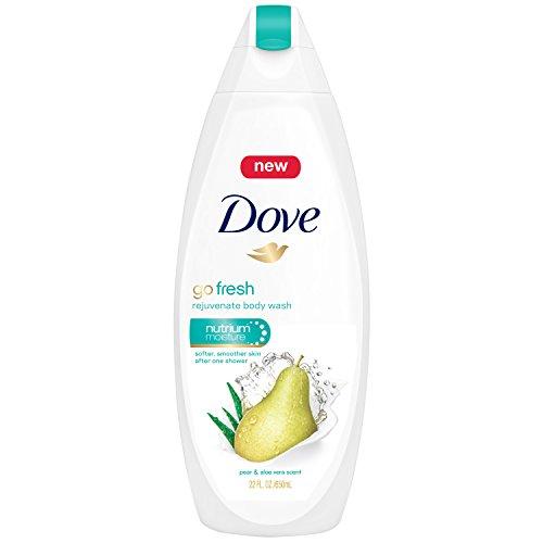 Dove fresh Body Wash Pear