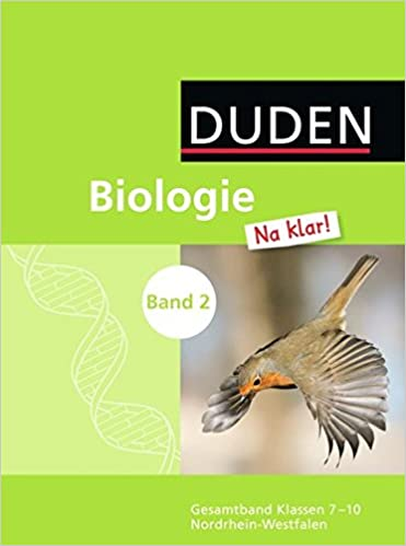 Duden Biologie – Na Klar! 2 – Gesamtband