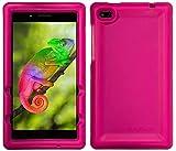 BobjGear Bobj Rugged Tablet Case for Lenovo Tab 7 Essential (TB-7304F) (TB-7304I) (TB-7304X)