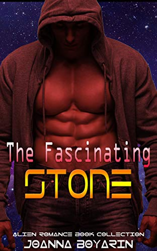 The Fascinating Stone: Alien Romance Book Collection