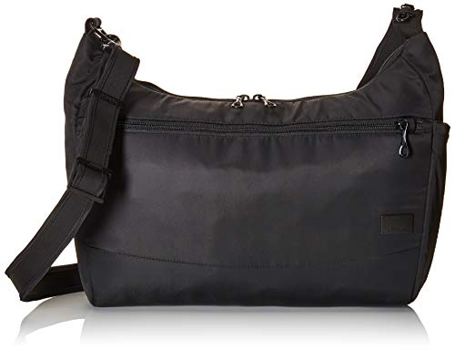 PacSafe Citysafe CS200 Anti-Theft Handbag, Black