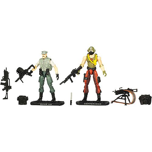 - GI Joe Movie Series