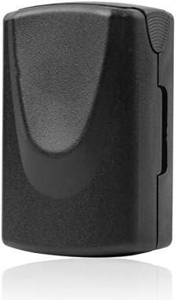 Pieghevole 30X 21 millimetri LED Piegare eye gioielli Lente di ingrandimento Loupe microscopio lente in vetro
