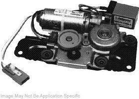 Motorcraft MM934 Sliding Roof Motor