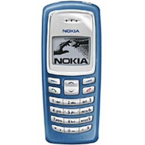 nokia imported 2100 mobile phone blue amazon in electronics rh amazon in Nokia 2300 nokia 2100 specs