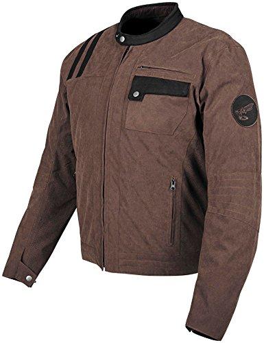 Leather Honda Motorcycle Jacket - 2