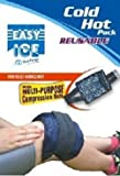 Easy Ice Cold / Hot Gel Packs With Belt Multipurpose