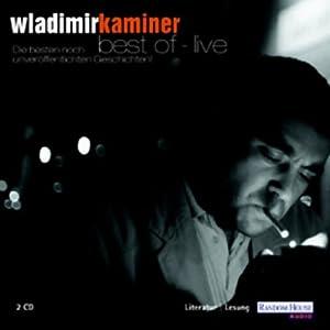 Kaminer - Best of ... Hörspiel