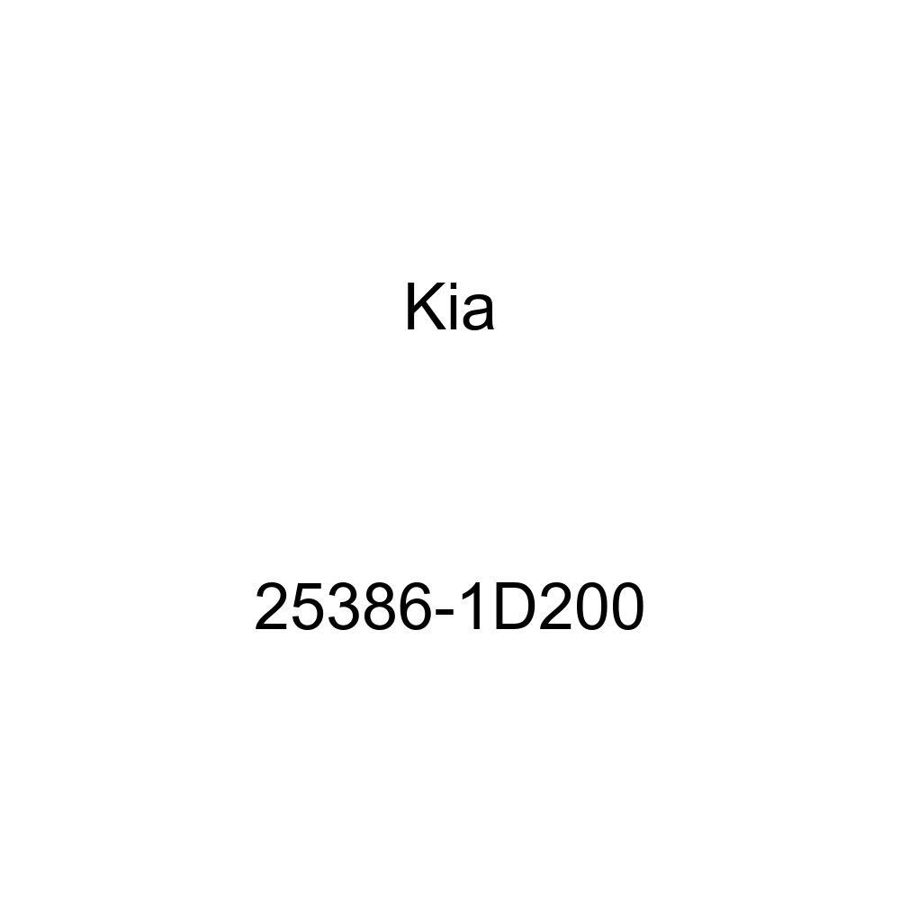 Kia 25386-1D200 Engine Cooling Fan Motor