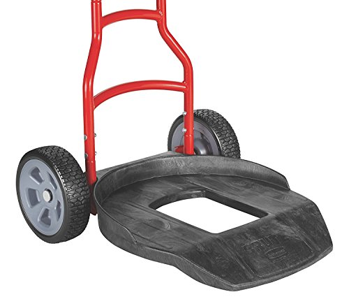 Rubbermaid Commercial Products Brute Construction and Landscape Dolly (1997410) by Rubbermaid Commercial Products (Image #5)