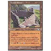 Magic: the Gathering - Treva's Ruins - Planeshift