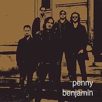 Penny Benjamin by Penny Benjamin on Amazon Music - Amazon com