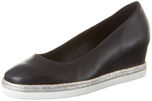 0100 Wedges Mujeres HÖGL Black Schwarz0100 4410 3 10 HgcqFS