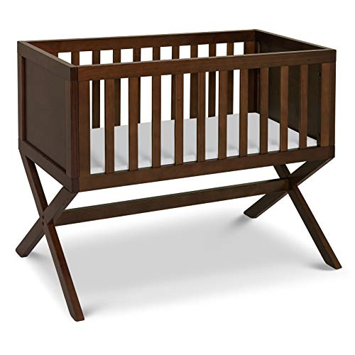 DaVinci Bailey Bassinet with 1