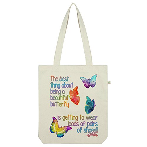 About Best White A Twisted Beautiful Bag Being Tote Butterfly Envy Thing vgqgn5Zxtw