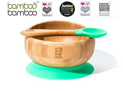 baby bamboo spoon - 6