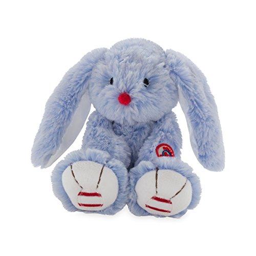 Kaloo Rouge Rabbit Plush, Blue, Small (Plush Blue Rabbit Bunny)