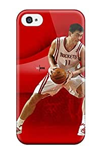 New Style houston rockets basketball nba (24) NBA Sports & Colleges colorful For Apple Iphone 5/5S Case Cover