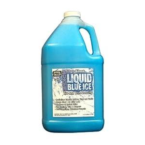 Liquid Blue Ice by PRO