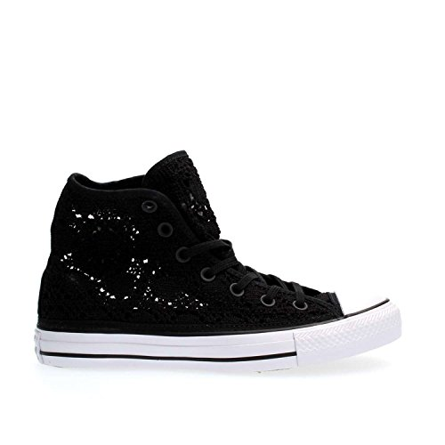 Chuck Black All Star Hi Taylor BzqrB