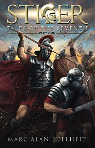 Stiger: Tales of the Seventh (Volume 1)